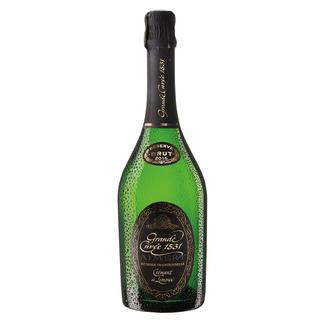 Crémant de Limoux Reserve 2016, Sieur d'Arques, Languedoc, Frankreich Der Crémant de Limoux Reserve: Leider nur wenige Flaschen.