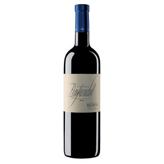 Zinfandel Sonoma County 2017, Seghesio, Kalifornien, USA Zum vierten Mal unter den Top-100-Weinen der Welt. (Wine Spectator 2008, über den Jahrgang 2007, www.winespectator.com)