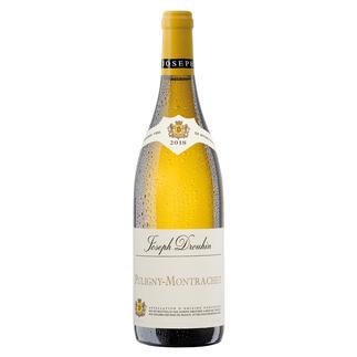 Puligny-Montrachet 2018, Joseph Drouhin, Burgund, Frankreich Puligny-Montrachet – ein grosser Wein. Zu einem erfreulich vernünftigen Preis.