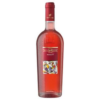 Merlot Rosato 2019, Tenuta Ulisse, Abruzzen, Italien Der beste Rosé Italiens. Unter 7.445 (!) Konkurrenten.* (Annuario dei Migliori Vini Italiani 2021)