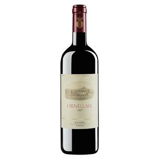 """Ornellaia 2017, Tenuta dell`Ornellaia, Bolgheri, Toskana, Italien """"… perfekte Harmonie."""" (Robert Parker, The Wine Advocate, 21th May 2020)"""