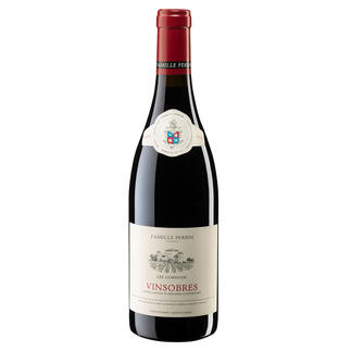 Vinsobres 2018, Famille Perrin, Vinsobres, Frankreich Der Rotwein des Jahres. (Weinwirtschaft Ausgabe 1/2020)