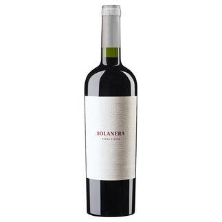 """Solanera 2017, Bodegas Castaño, Yecla, Spanien """"Das ist mein Favorit! 92 Punkte."""" (Robert Parker, Wine Advocate 234, 29.12.2017 über den Jahrgang 2015)"""