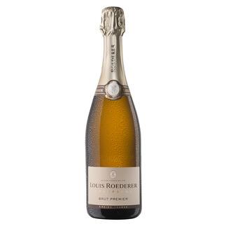 """Champagne Louis Roederer Brut Premier, Reims, Champagne, Frankreich Schon zum vierten Mal der """"Champagner des Jahres"""". (Weinwirtschaft 01/2007, 01/2008, 01/2011 und 01/2012)"""