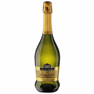 """Vino Frizzante """"il Fresco"""", Villa Sandi, Venetien, Italien Zehnmal in Folge (!) """"Prosecco des Jahres"""". (Weinwirtschaft 2006 bis 2015, jeweils Ausgabe 1 des Folgejahres)"""