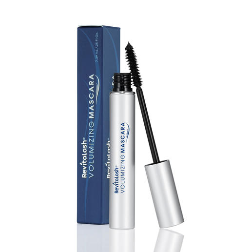 Mit der Revita-Lash® Mascara noch mehr Volumen und Ausdruckskraft.
