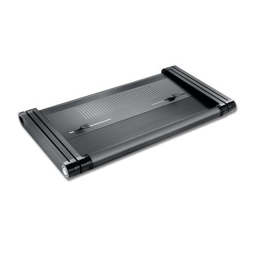 Ideal auch als Bett-Tablett, Lesestütze und Laptop-Ständer auf Ihrem Schreibtisch.