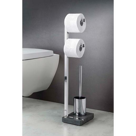 Die Polystone-Badserie ist kompakt, stabil – und ein Design-Highlight.