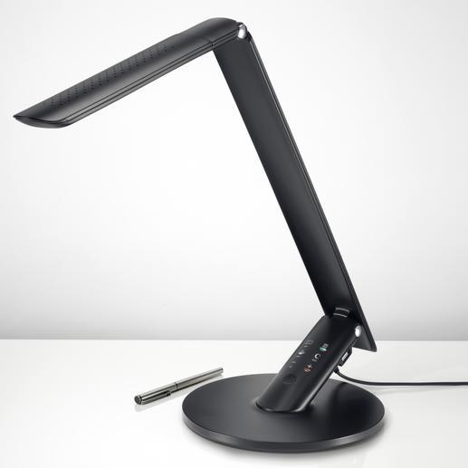 Dynamische LED-Leuchte - Licht wirkt. Jetzt wählen Sie die Lichttemperatur je nach Stimmung und Bedarf.