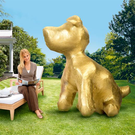 Hundeskulptur Junior XXXL