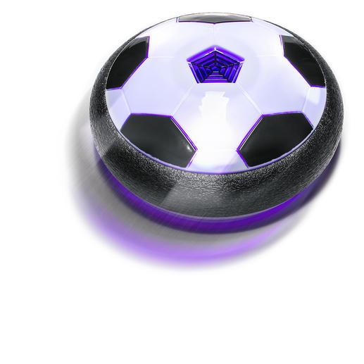 Glyde Ball® Luftkissenfussball - Spannendes Fussball-Match – jetzt in Ihrem Wohnzimmer, im Büro, auf der Terrasse, ...