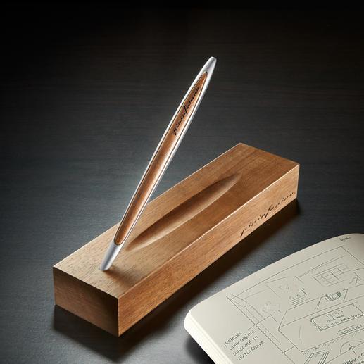 """Pininfarina Ethergraf®-Stift - Der """"Bleistift"""" fürs Leben: Muss nie gespitzt werden. Und verschleisst nicht."""