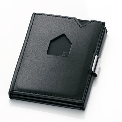 Smart Wallet, Schwarz