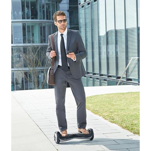 AngelBoard AB² inkl. Tragetasche - Die 2. Generation E-Boards: noch stärker, sicherer, cooler.