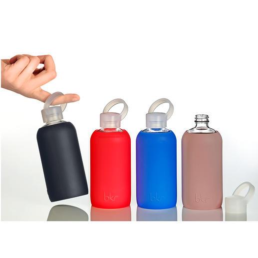 bkr Trinkflasche Die Wasserflasche der Hollywoodstars und Supermodels. Stylisher Look, gesund und umweltfreundlich.