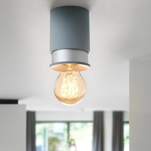 Twister Lighting® Sparen Sie sich unnötiges Bohren und unschöne Löcher. Twister Lighting® ist ganz ohne Schrauben zu befestigen.