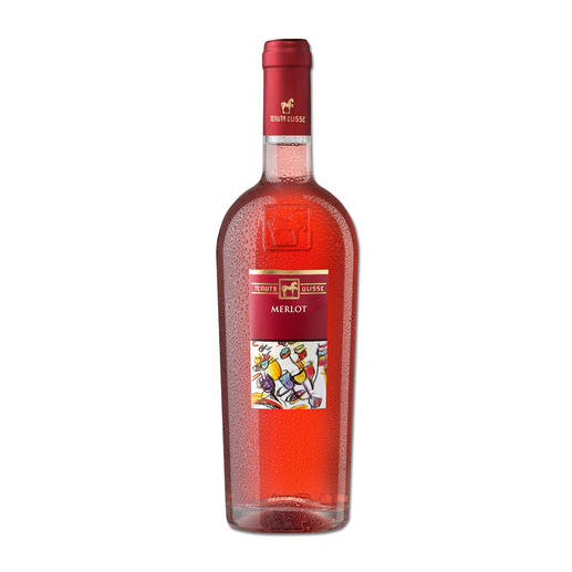 Merlot Rosato 2016, Tenuta Ulisse, Abruzzen, Italien Der beste Rosé Italiens. Unter 350 (!) Konkurrenten. (Annuario dei Migliori Vini Italiani 2016)