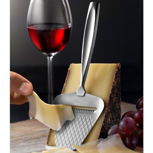 Boska Käsehobel Monaco+ Jetzt noch besser: der preisgekrönte Käsehobel von Boska, Spezialist für Käsewerkzeuge.