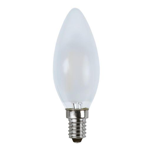 Filament LED E14, 1,5W