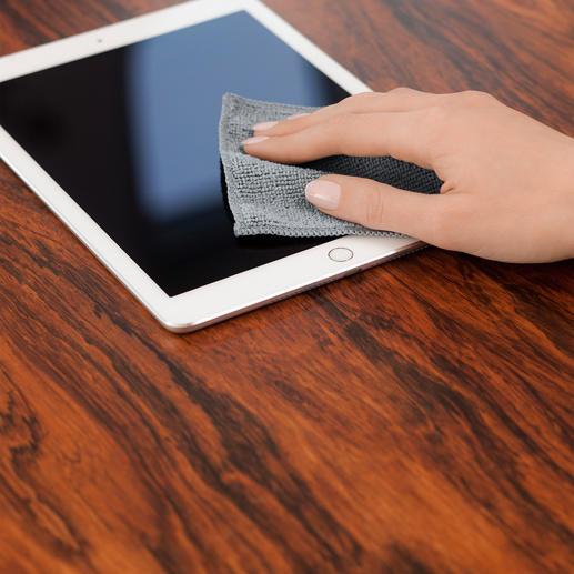 Antibakterielle Touchscreen-Tücher, 5er-Set
