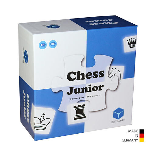 Chess Junior