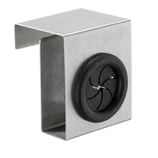 Handtuchhalter Push & Pull, 4er-Set