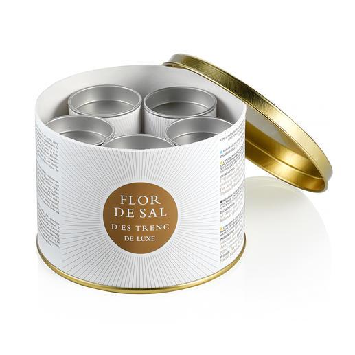 De Luxe-Box, 5 x 50 g
