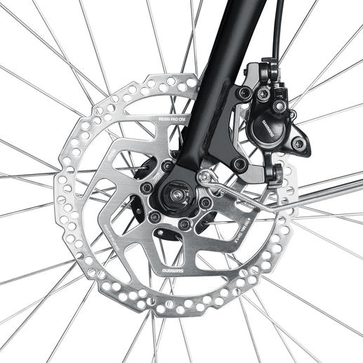 City-E-Bike Cooper E Disc