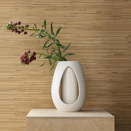 Vierjahreszeiten-Vasenset Feinste Keramik aus Dänemark: für jeden Strauss, jede Jahreszeit die richtige Vase.
