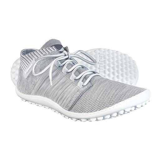 Barfuss-leguano® Sneaker Superflex Gesund und entspannend wie Barfusslaufen – jetzt auf sportliche Art.