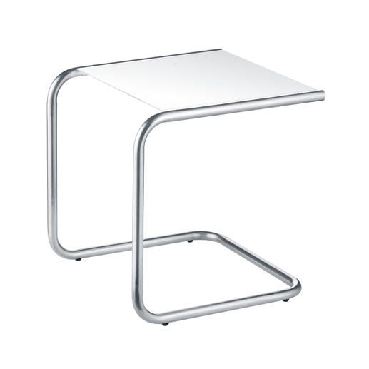 C-Tisch,Weiss