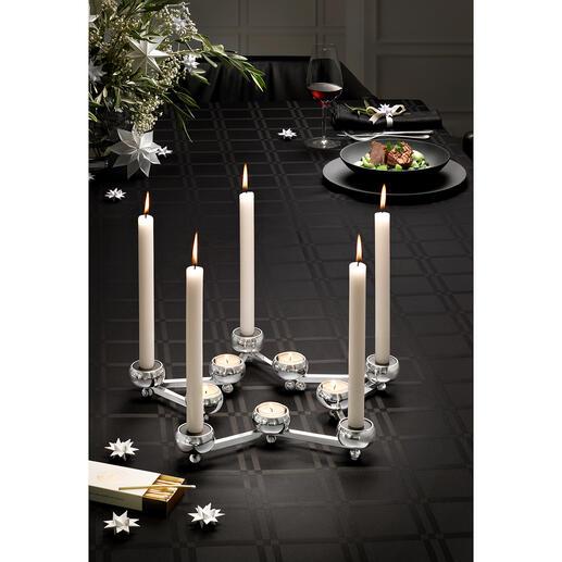 Vario-Kerzenständer