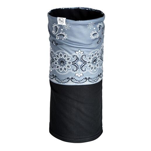 Bambus-Schlauchtuch Weich, leicht, atmungsaktiv, temperaturausgleichend – und nachhaltig.