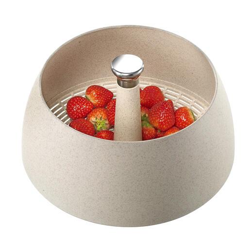 Zugleich auch perfekt zum Abgiessen von Nudeln und Gemüse, für gewaschenes Obst,...
