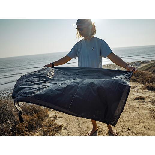 Ultraleicht-Taschen-Decke