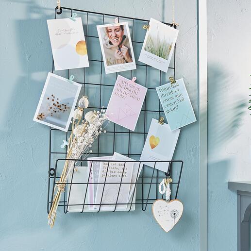 """Kartensammlung """"FÜRMICH – Glück ist eine Entscheidung"""" Einzigartig persönlich und vielfältig. Liebevoll zusammengestellt und kunstvoll gestaltet."""