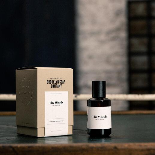 The Woods Eau de Parfum, 50 ml