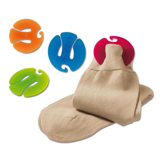 sockstar® Familiy in 4 Farben