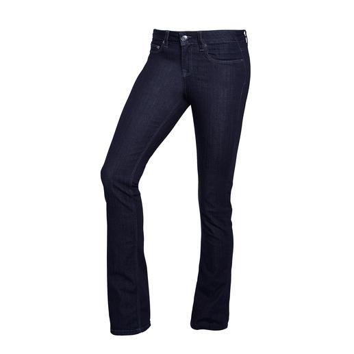 """Strenesse Jeans """"Ruby"""" Nicht für Girlies. Die Designer-Jeans für Frauen. Von Strenesse."""