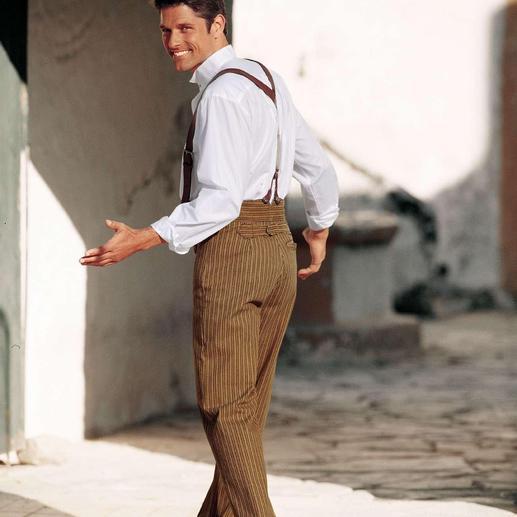 Doc Holliday-Hemd Ideal zur Ur-Jeans. Rustikal zu Lederhosen. Lässig als Overshirt zu allen Freizeithosen.