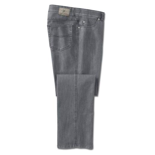 T400®-Jeans Endlich eine Jeans, in der Sie den ganzen Tag lang gepflegt aussehen.
