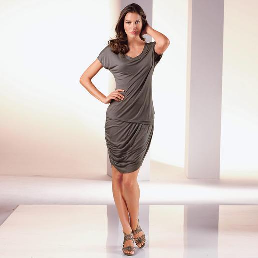 Yummie™ Shape-Glitzerrock oder -Glitzershirt - Shape-Rock und -Shirt von Yummie™ Perfekte Silhouette. Optisch 2 Kilo schlanker.