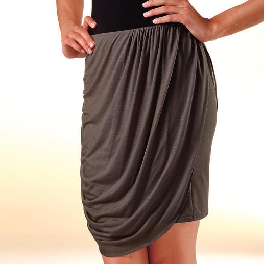 Yummie™ Shape-Glitzerrock oder -Glitzershirt Shape-Rock und -Shirt von Yummie™ Perfekte Silhouette. Optisch 2 Kilo schlanker.