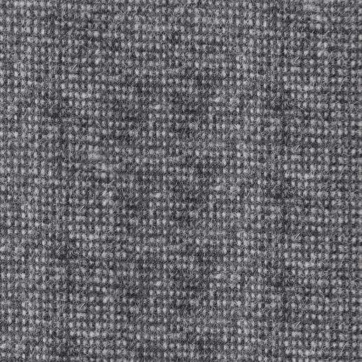 Five-Pocket-Wollhose, Grau Selten zu finden: eine sportive Five-Pocket aus wärmender Wolle. Vom Hosen-Spezialisten Dimensione.