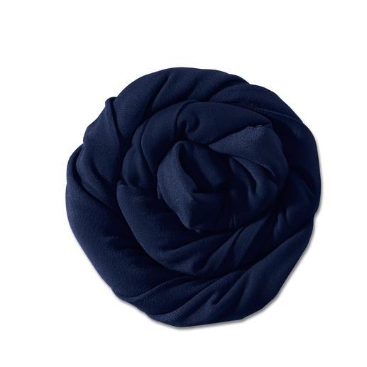 Top Qualität von Oroblu, Italien. Blickdichte Strumpfhosen in vielen kombinierfreudigen Farben – und in Schwarz.