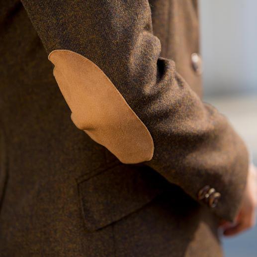 Kastell Schurwoll/Kaschmir-Damenblazer Scharfer Schnitt. Perfekte Passform. Charmante Details. Der feminine unter den klassischen Schurwoll-Blazern.