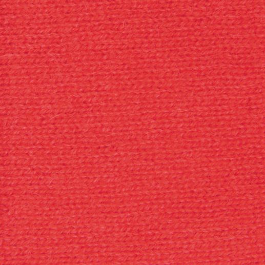 FTC Kaschmir-V-Pulli oder -Rolli Luftig wie ein Shirt. Aber aus feinstem flaumweichen Kaschmir. Vom Schweizer Spezialisten Fair Trade Cashmere.