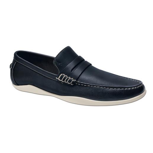 Harrys of London Kudu-Loafer Ein stilvoller Freizeit-Loafer – aber rutschfest wie ein Surfer-Schuh. Von Harrys of London.