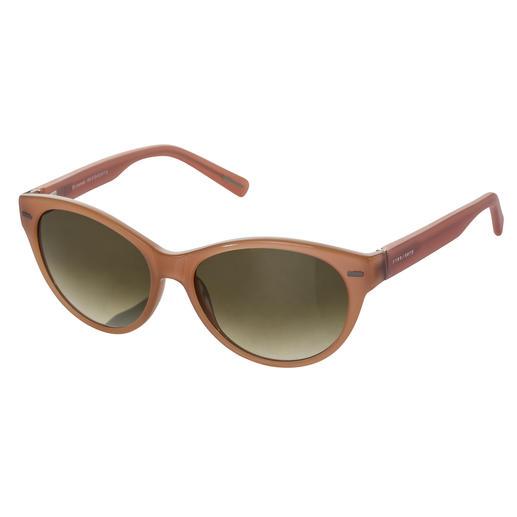 Strenesse Sonnenbrille - Eine grosse Brillenform, die auch schmalen Gesichtern schmeichelt. Von Strenesse.