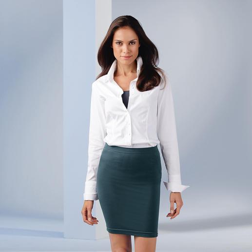 Mal Top, mal Rock: Der Kidneykaren Midi ist das wohl wandlungsfähigste Kleidungsstück in Ihrer Garderobe.